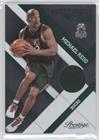 Michael Redd #257/499 (Basketball Card) 2010-11 Prestige - Prestigious Pros - Green Materials [Memorabilia] #22