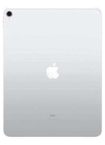 "Apple iPad Pro 12.9"" 3rd Generation (Renewed) (512GB WiFi, Silver)"