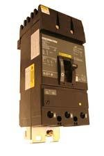 KH36125 I-LINE by SQUARE D SCHNEIDER ELECTRIC by Square D