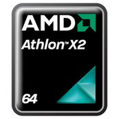 (AMD Athlon X2 7850 2.8GHz 2 x 512KB L2 Cache 2MB L3 Cache Socket AM2+ 95W Dual-Core Processor - AD785ZWCGHBOX)