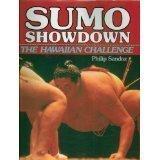 Sumo Showdown, Philip Sandoz, 0804818959