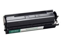 Panasonic Ug 5510 - Toner Cartridge Black - 9000 Pages