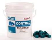 Blox Rat - Bell Labs Contrac All Weather Blox 18 Lb Pail BELL