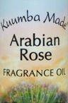 Kuumba Made Fragrances )