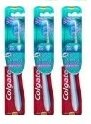 Price comparison product image Colgate Tb 360 Enamel Hea Size 3ct Colgate Toothbrush 360 Enamel Health 3ct