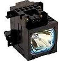 Electrified XL-2100-ELE10 Replacement Lamp with Housing for KF-50WE620 Sony Televisions