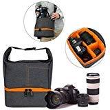 WU-MINGLU Gym Duffle Bag Small Sports Duffel Bags with Shoe Compartment Waterproof Travel for Woman Men (Small Bag)