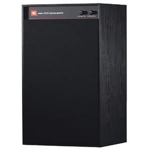 流行に  JBL 3ウェイ スタジオモニタースピーカー(BLK:ブラック)【右ch/1台】 JBL 4312G(BK/R)   B07KWML7FX, アズサガワムラ fa6f13d4