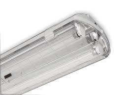 Plafoniera Ip65 : Plafoniera ip con tubi led k saving amazon fai da te