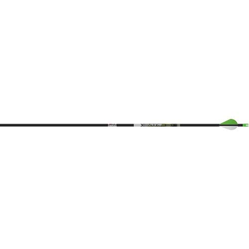 300 Blazer - Easton Axis Pro 5mm Arrows Blazers 300 6 pk. Black