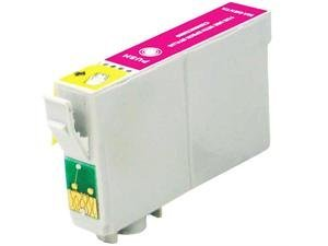NEW Compatible Remanufactured T126320 For Epson 126 T1263 Magenta Ink Cartridge WorkForce 60 435 520 545 630 633 635 645 840 845