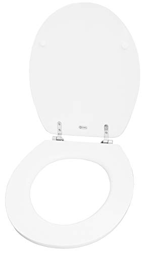 color blanco CORNAT KSTEL00 Tapa WC