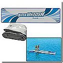 Rave Sports 02464 Water Whoosh Commercial Grade Inflatable Activity Mat