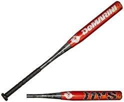 DeMarini 2015 NVS Vexxum Senior League Baseball Bat, 32-Inch/27-Ounce