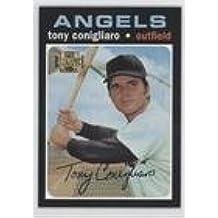 Tony Conigliaro (Baseball Card) 2001 Topps Archives - [Base] #350