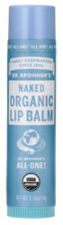 Dr Bronner'S Organic Lip Balm - 3