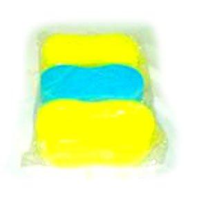 Body Hydra Sponge - Hydra Handi Grip Sponge, 3 Pk
