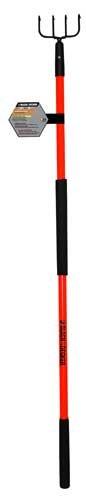 Black & Decker Cultivator - Black & Decker Fiberglass Long Handled Cultivator BD1519