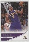 Glen Davis (Basketball Card) 2007 Press Pass Collectors Series - [Base] #12