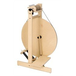 Louet Upright Spinning Wheel