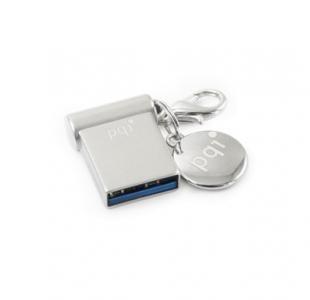 8GB PQI i-mini Ultra-small USB3.0 Flash Drive
