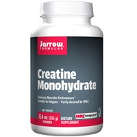 Creatine Monohydrate 11 4 Jarrow Formulas