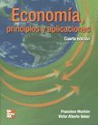 img - for ECONOMIA - PRINCIPIOS Y APLICACIONES book / textbook / text book
