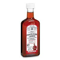 J R Watkins Natural Pain Relieving Red Liniment