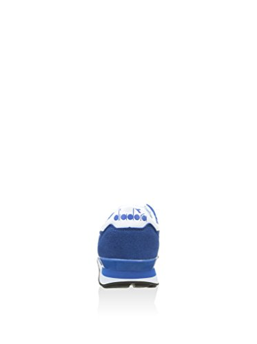 con Blanco Plataforma Camaro Adulto Diadora Azul Unisex Sandalias BqFxpUp
