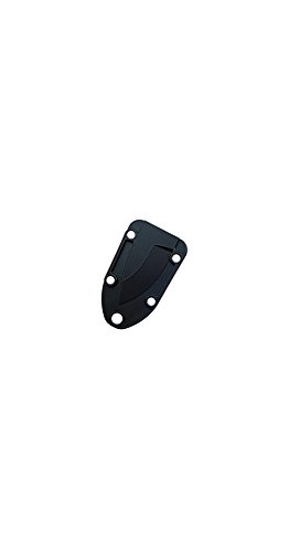 ESEE OD Candiru Knife with Molded Sheath, Black by ESEE (Image #1)