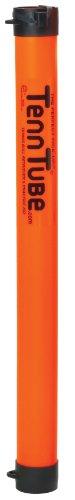 Unique Kids Tennis Tube 15 Ball Pickup (Orange) -