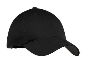 Nike Golf - Unstructured Twill Cap , 580087, Black, No Size