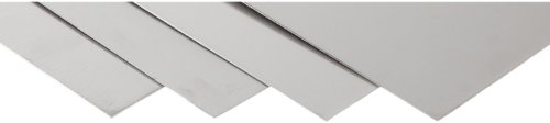 Stainless Brushed Annealed Standard Tolerance