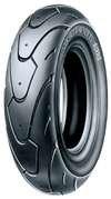 Michelin Bopper Front/Rear 120/90-10 Scooter Tire by MICHELIN
