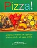 img - for Pizza! book / textbook / text book