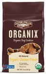 Castor & Pollux Organic Dog Cookies Organic Chicken -- 12 oz [Pack of 2]
