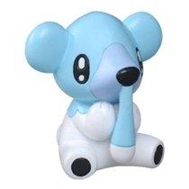 Pokemon Blue & White Takaratomy M Figure - M-047 - Kumasyun/Cubchoo