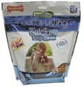 Tfh/Nylabone Healthy Living Chews Puppy W/Calcium Nyla Hlthy Lvg Ppy W/Calc 24Ct Treats & Chews