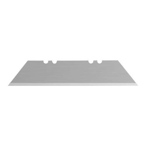 Long Utility Razor Blades 10 Pack Glass Technology