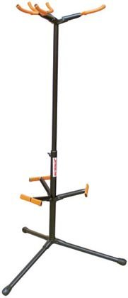 Stageline 390B Triple Guitar Stand KMC Music Inc