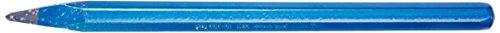 Bellota 7582114150 Puntero Octagonal, color Azul, 14 x 150'
