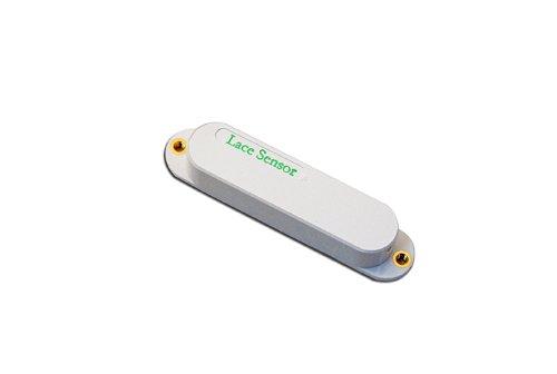 Lace 21161-01 Sensor Emerald Electric Guitar - 3450 Coil