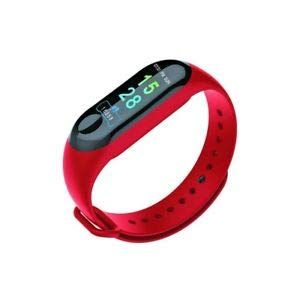 d5500eb22 Image Unavailable. Image not available for. Color  Freelance Shop Sport New MI3  0.96   TFT IP68 Waterproof Smart Bracelet Remote Camera Sleep