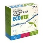 Ecover Auto Dishwashing Tablets (1x17.6 Oz)