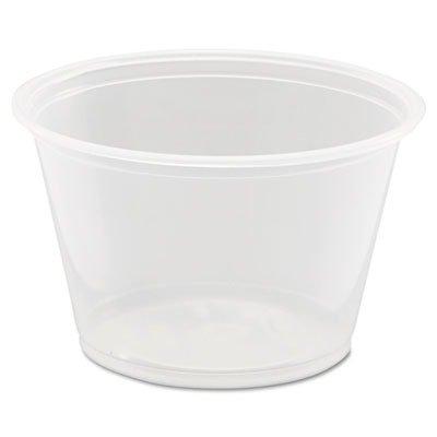 4 Oz Conex Polypropylene Portion Cup 125 / Bag