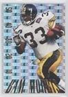 - Bam Morris (Football Card) 1995 Skybox Premium - Paydirt - Gold #PD19