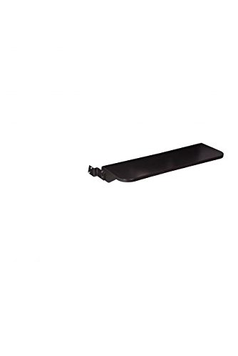 Camp Chef Pellet Grill Front Shelf 36, Black, PGFS36