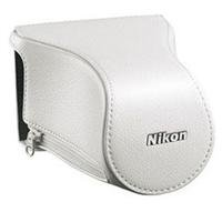 Nikon CF-N2200FA Front Case for 1 J3 with 10-100 Lens - Whit