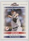 Roger Clemens #139/2,001 (Baseball Card) 2003 Playoff Prestige - Award Winners #AW-4