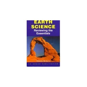Earth Science: Reviewing the Essentials Thomas McGuire